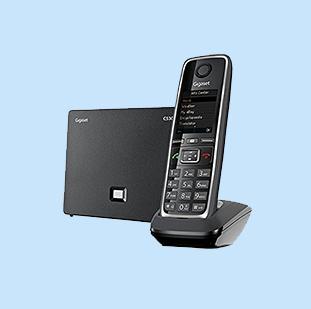 Gigaset-ip-phone