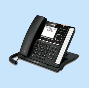 Vtech-IP-phone